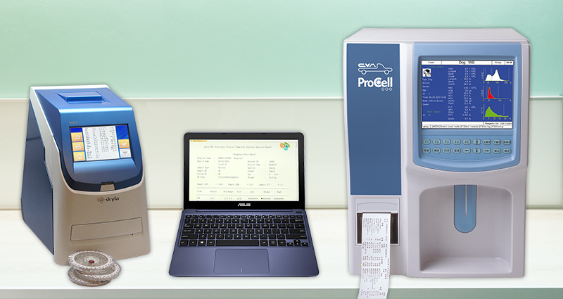 CVMlabstation Procell